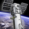 WorldView-3 Satellite Sensor