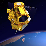 FORMOSAT-2 Satellite Sensor