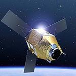 Pleiades-1A Satellite