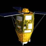 Pleiades-1B Satellite