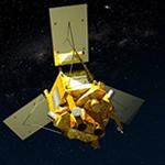 SPOT-6 Satellite