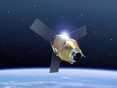 Pleiades-1A Satellite Sensor (0.5m)