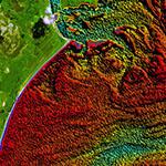 Seafloor Mapping - Bahia, Brazil