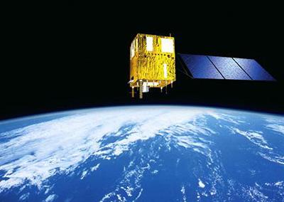 CBERS Satellite Sensor (20m)