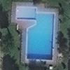 WorldView-3 Satellite Image of Madrid, Spain