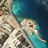 WorldView-4 Satellite Image of Subi Reef Spratly Islands