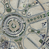 TriSat Satellite Image Dubai UAE