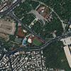TripleSat Satellite Image Athens Greece